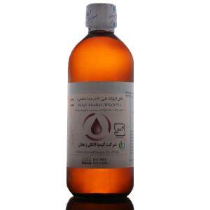 الکل اتیلیک طبی 70 درصد کیمیا الکل زنجان