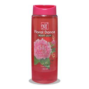 شامپو بدن مای مدل Floral Dance