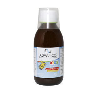 شربت کیدز ویتامینز ادونسیس