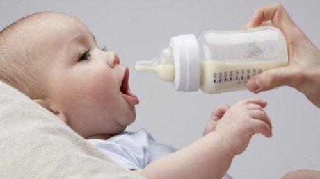 شیر خشک آپتامیل HA1 دارای گالاکتو و فروکتو اولیگوساکارید