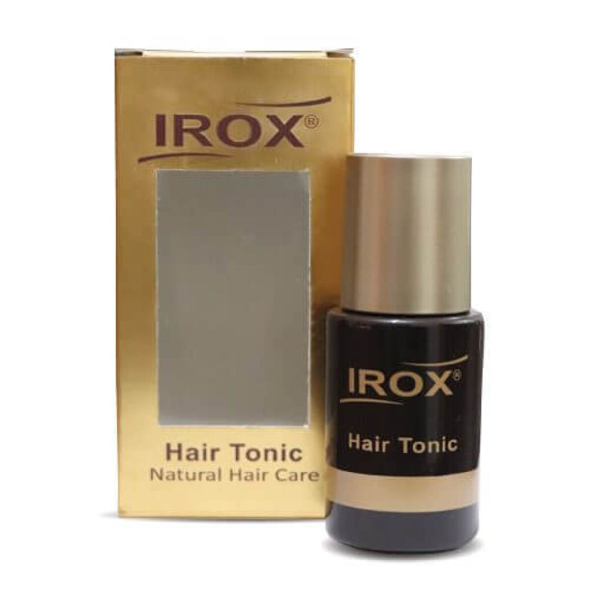 لوسیون تقویت کننده گیاهی موی سر و ابرو ایروکس