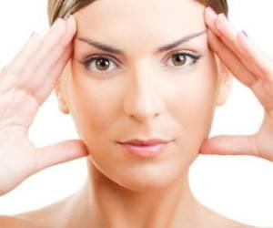 درمان چروک و افتادگی پوست