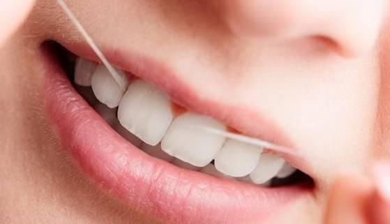 نخ دندان فورامن