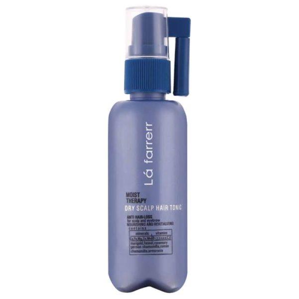 هیرتونیک تقویت کننده موی سر و ابروی خشک لافارر