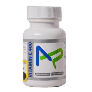 کپسول ژلاتینی ویتامین ای ترید فورما