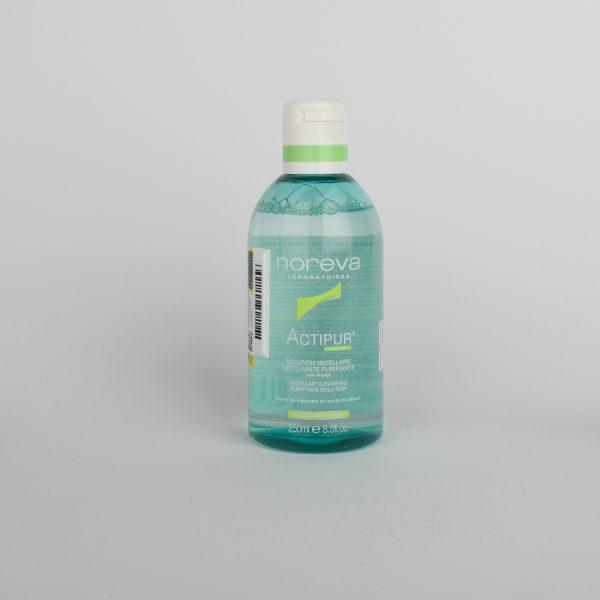 پاک کننده نوروا سری Actipur مدل Micellar Water