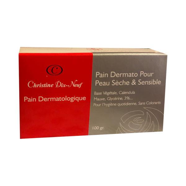 پن شستشو کریستین دیزنف مدل Dermato Pour