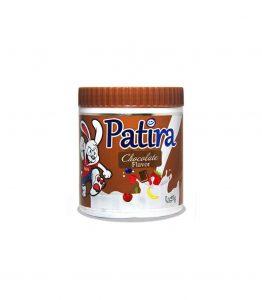 پودر افزایش وزن کودکان پاتیرا بیبی با طعم شکلات