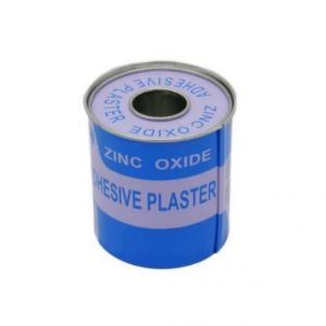 چسب پانسمان آدسیو پلاستر مدل Zinc Oxide