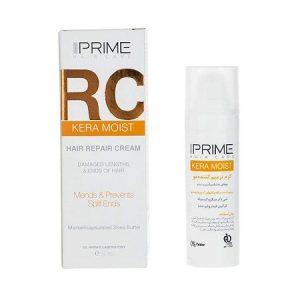 کرم ترمیم کننده مو پریم مدل Rc