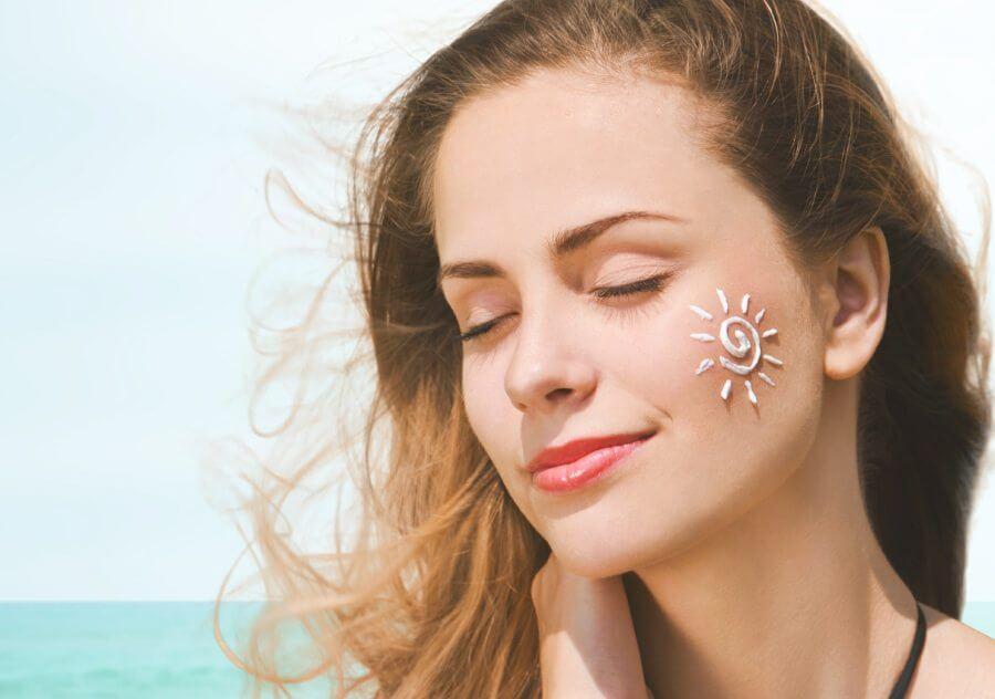کرم ضد آفتاب +SPF 50 سان لیفت درمالیفت