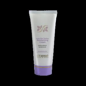 کرم مرطوب کننده صورت مناسب پوست های معمولی و خشک سینره
