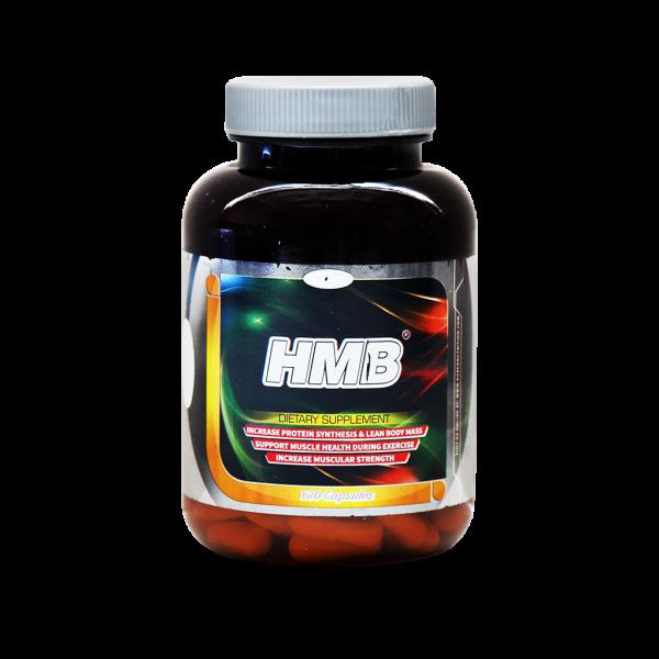 کپسول بتا هیدروکسی بتامتیل بوتیرات (HMB)