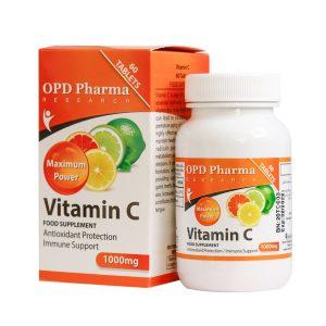 کپسول ویتامین ث او پی دی فارما