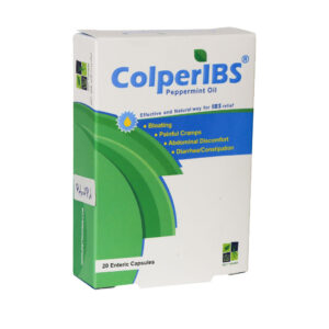 کپسول کلپریبس زیست تخمیر