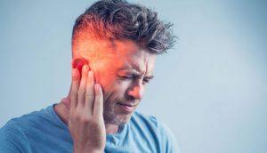 درمان گوش درد