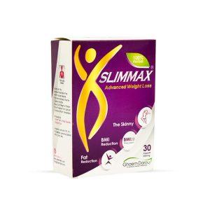 کپسول کاهش وزن اسلیم مکس قائم دارو