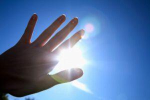 ضرورت استفاده از کرم ضد آفتاب