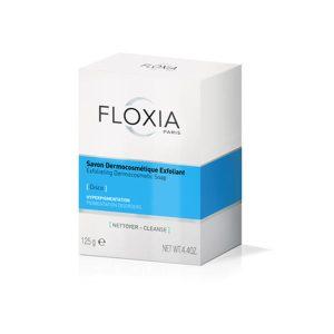 صابون روشن کننده و لایه بردار فلوکسیا مدل Disco