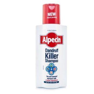 شامپو ضد شوره سر آلپسین مدل Dandruff Killer