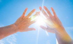 تاثیر پرتوهای مضر نور خورشید بر پوست
