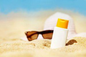 اثرات منفی پرتوهای خورشید بر روی پوست