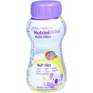 شیر نوترینی درینک نوتریشیا