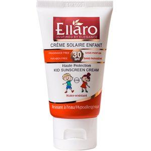 کرم ضد آفتاب کودک SPF30 الارو