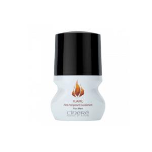 دئودورانت مردانه با رایحه گرم Flam سینره