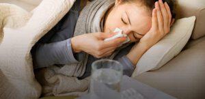 بیماری سرماخوردگی
