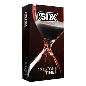 کاندوم سیکس مدل Stop Time