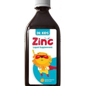 شربت زینک دکتر کیدز