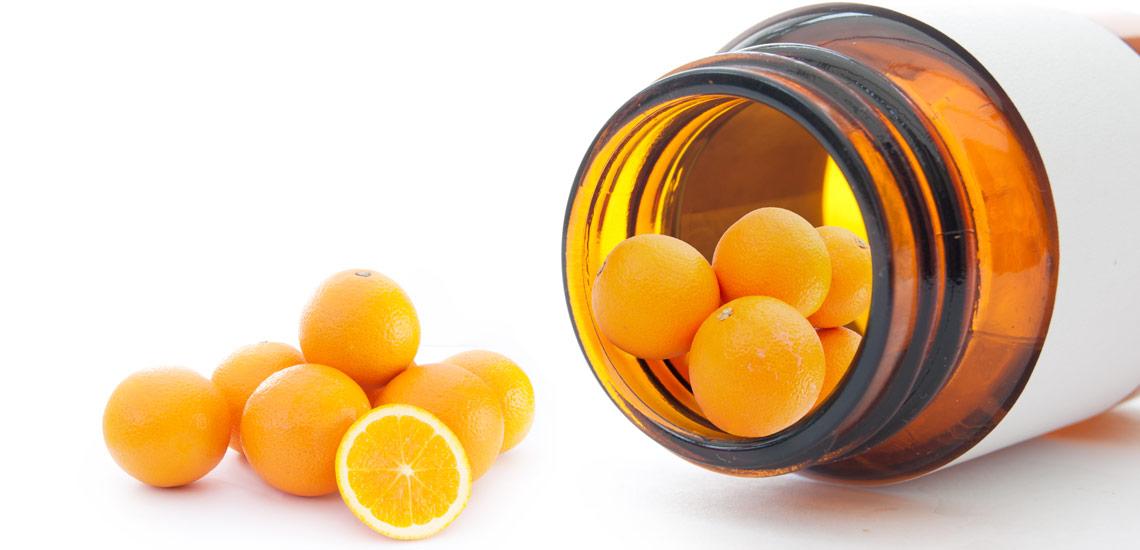 قرص ویتامین ث