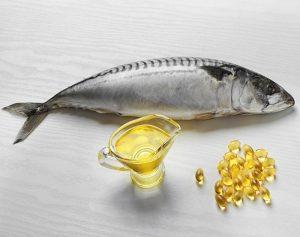 کپسول روغن ماهی