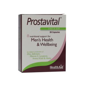 کپسول پروستاویتال هلث اید