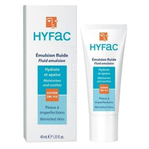 فلویید مرطوب کننده های فک مناسب پوست های چرب و دارای آکنه
