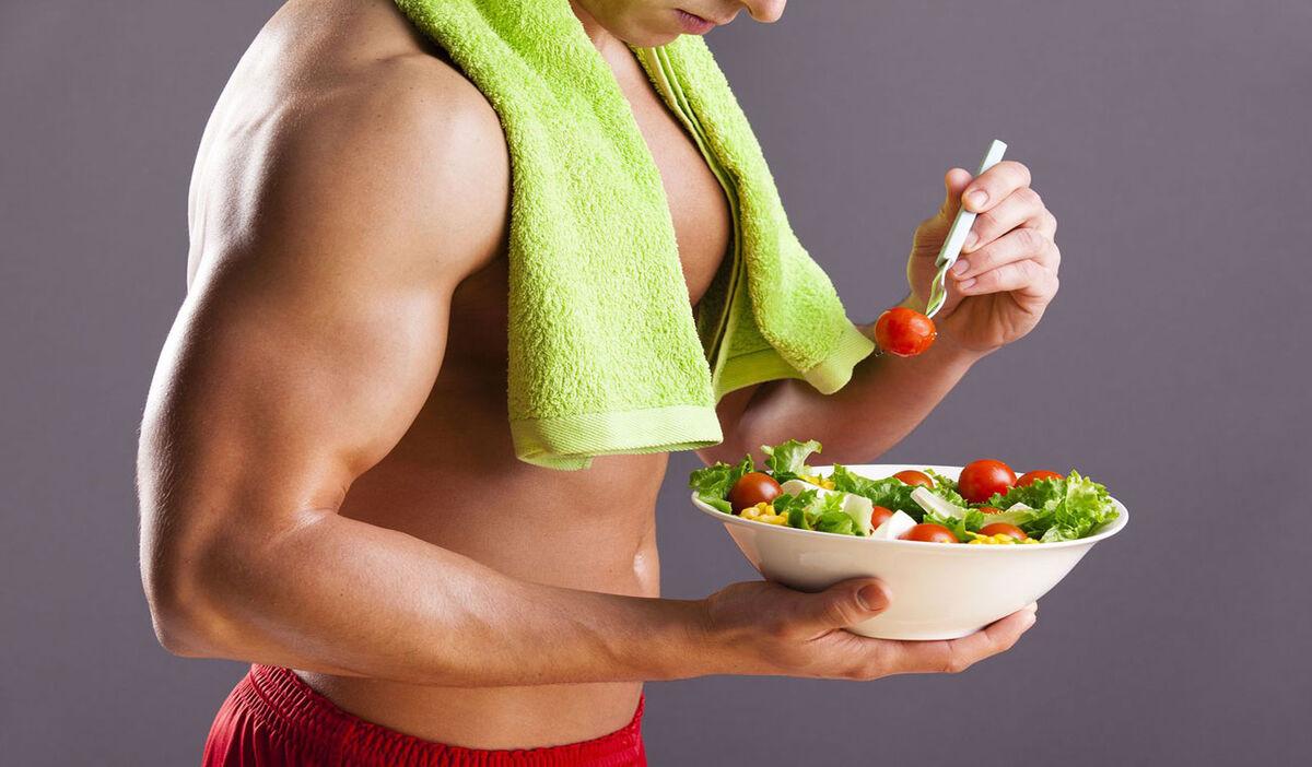 همه چیز در رابطه با تغذیه قبل و بعد از ورزش