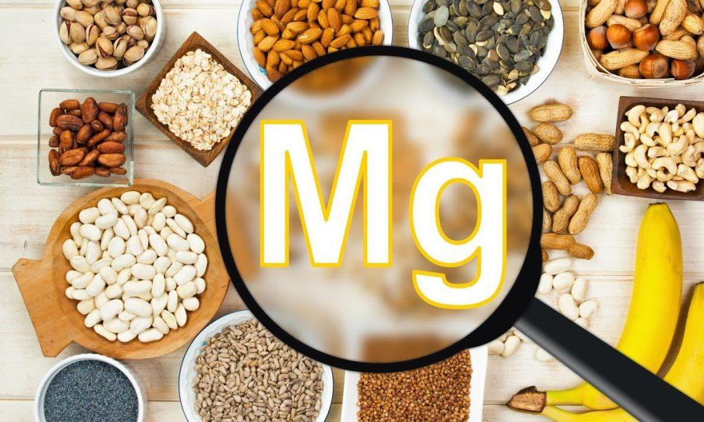 علائم کمبود منیزیم در بدن چیست؟