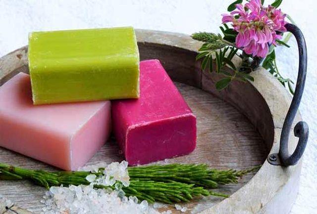 راهنمای انتخاب صابون مناسب برای پوست چرب و خشک