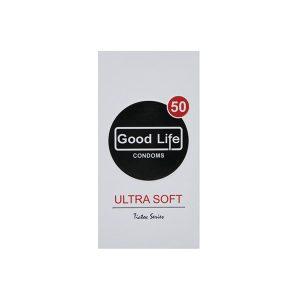 کاندوم گودلایف مدل Ultra Soft
