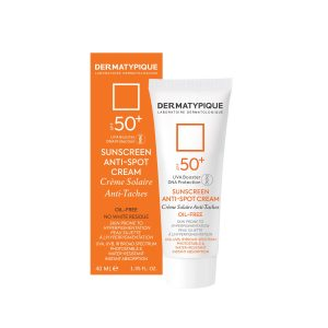 کرم ضد آفتاب ضد لک SPF50 درماتیپیک