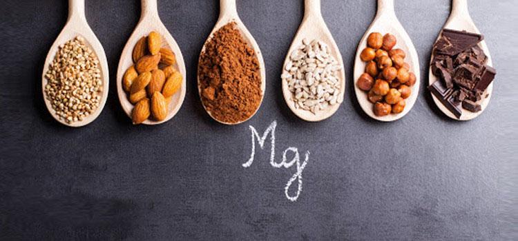 تاثیر مکمل های منیزم در کاهش وزن