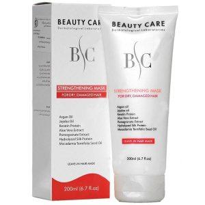 ماسک مو تقویت کننده بیوتی کر بدون نیاز به آبکشی