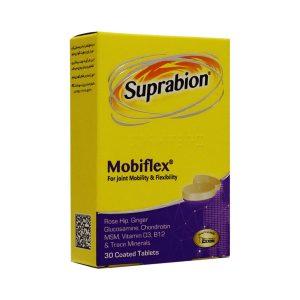 قرص موبیفلکس سوپرابیون