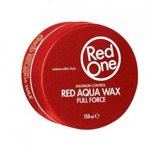 واکس مو ردوان مدل Red Aqua
