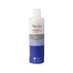 شامپو تقویت کننده مو سیستین ب6 وچه مناسب موهای خشک و معمولی