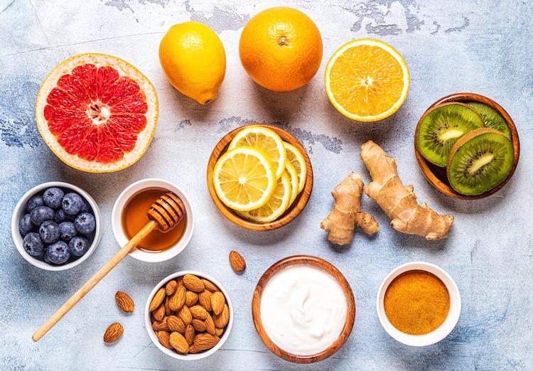 تاثیر تقویت سیستم ایمنی بدن در پیشگیری از ابتلا به کرونا